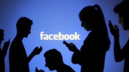 Je kunt ons vinden op Facebook